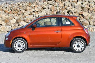 2013 Fiat 500 Pop Naugatuck, Connecticut 1