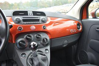 2013 Fiat 500 Pop Naugatuck, Connecticut 14