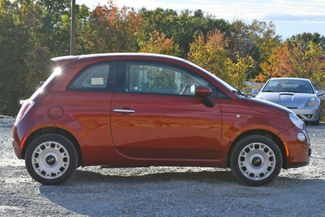 2013 Fiat 500 Pop Naugatuck, Connecticut 5