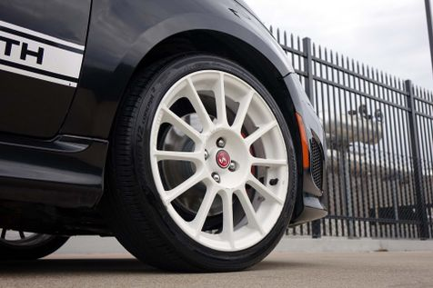 2013 Fiat 500 Abarth* Manual* Total Loss Title* Cash Only* | Plano, TX | Carrick's Autos in Plano, TX