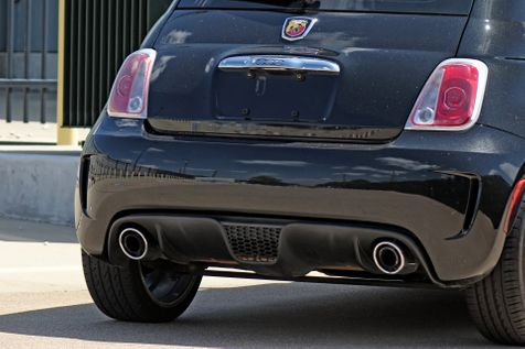 2013 Fiat 500 Abarth*Manual*Only 67k mi*Sunroof*   Plano, TX   Carrick's Autos in Plano, TX