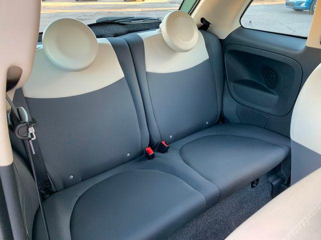 2013 Fiat 500 POP LOW MILES 3 MONTH/3 MILE NATIONAL POWERTRAIN WARRANTY Mesa, Arizona 12