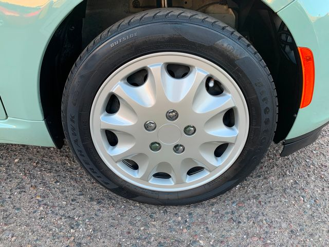 2013 Fiat 500 POP LOW MILES 3 MONTH/3 MILE NATIONAL POWERTRAIN WARRANTY Mesa, Arizona 16