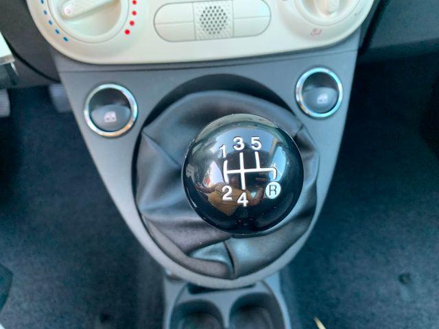 2013 Fiat 500 POP LOW MILES 3 MONTH/3 MILE NATIONAL POWERTRAIN WARRANTY Mesa, Arizona 15