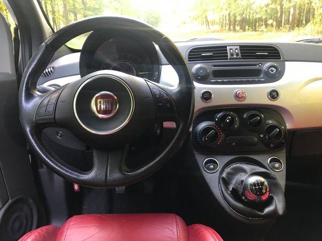 2013 Fiat 500 Sport Ravenna, Ohio 8