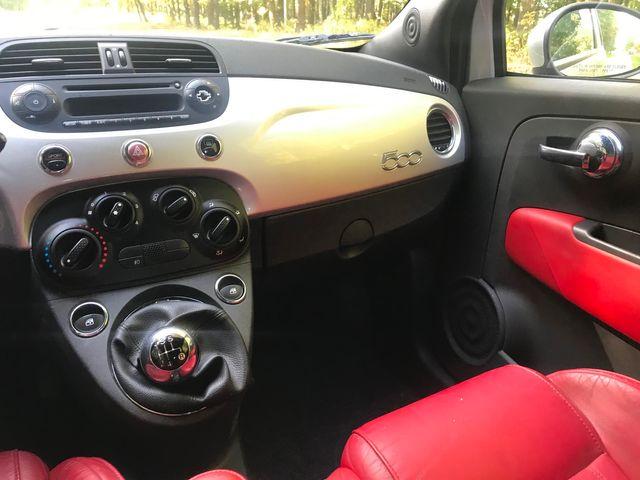 2013 Fiat 500 Sport Ravenna, Ohio 9
