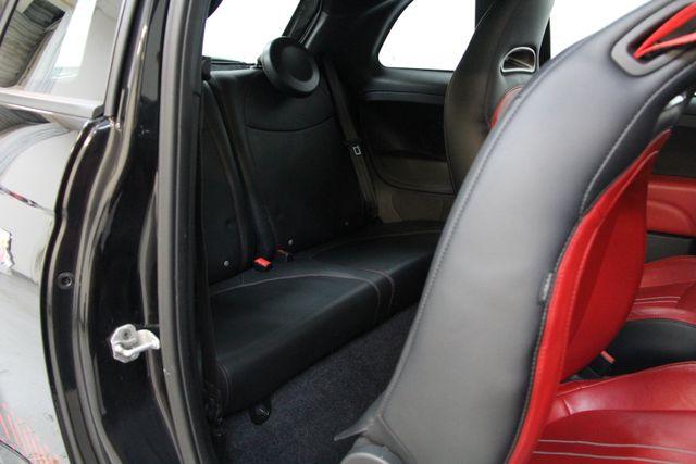 2013 Fiat 500 Abarth Richmond, Virginia 23