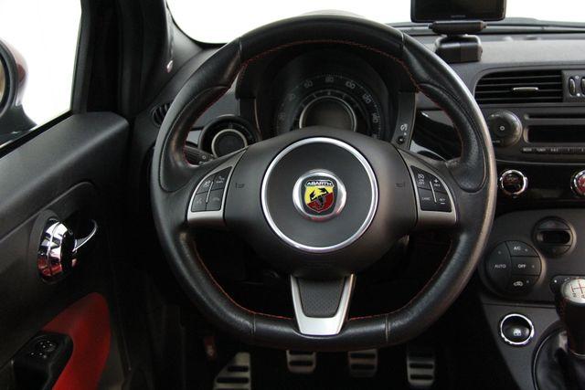 2013 Fiat 500 Abarth Richmond, Virginia 11