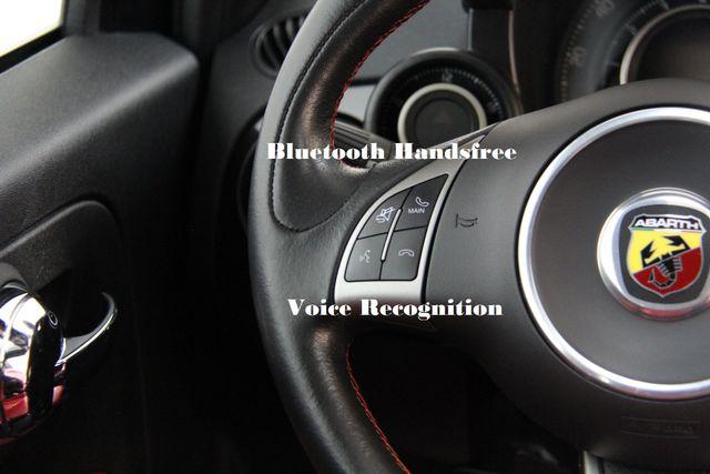 2013 Fiat 500 Abarth Richmond, Virginia 12