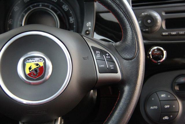 2013 Fiat 500 Abarth Richmond, Virginia 13