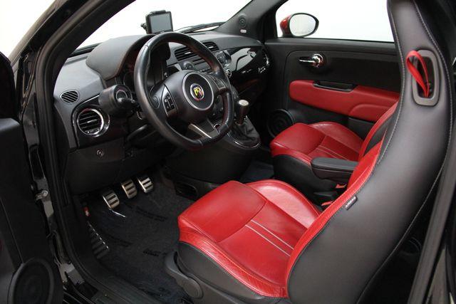 2013 Fiat 500 Abarth Richmond, Virginia 4