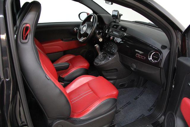 2013 Fiat 500 Abarth Richmond, Virginia 18