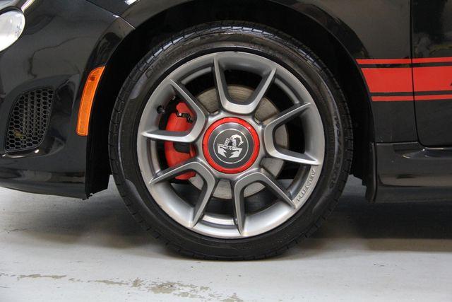2013 Fiat 500 Abarth Richmond, Virginia 25