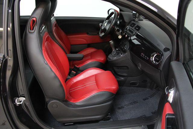 2013 Fiat 500 Abarth Richmond, Virginia 21