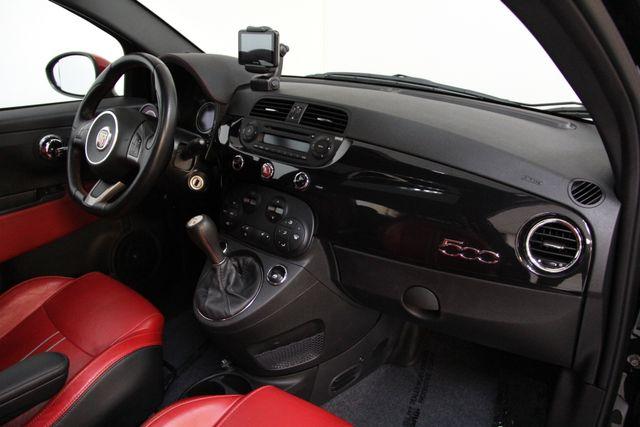 2013 Fiat 500 Abarth Richmond, Virginia 19