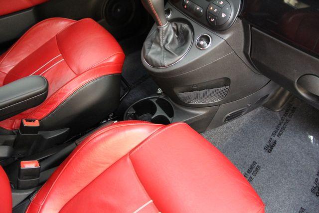 2013 Fiat 500 Abarth Richmond, Virginia 20