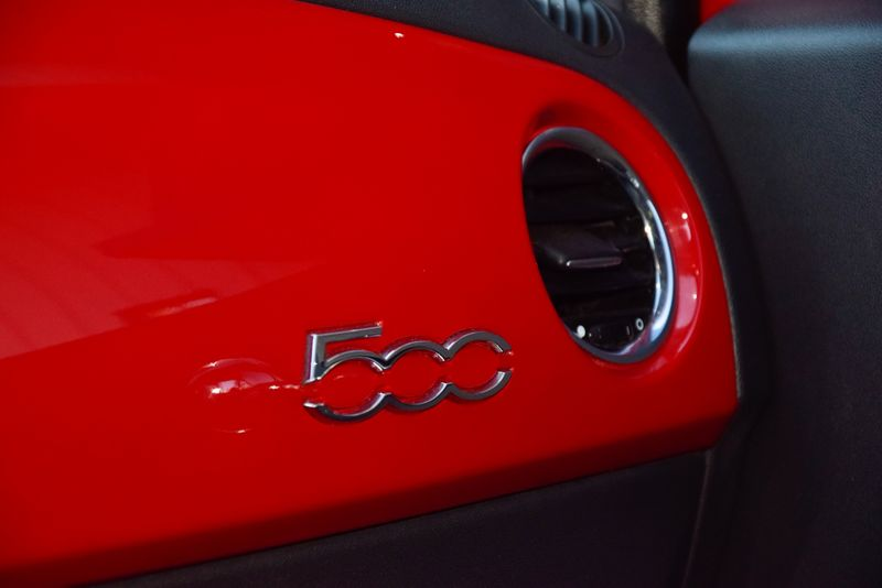 2013 Fiat 500 Sport in Rowlett, Texas