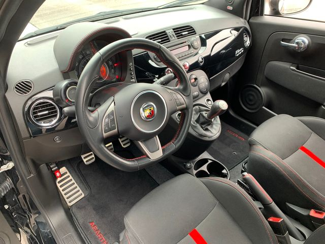2013 Fiat 500 Abarth in Spanish Fork, UT 84660