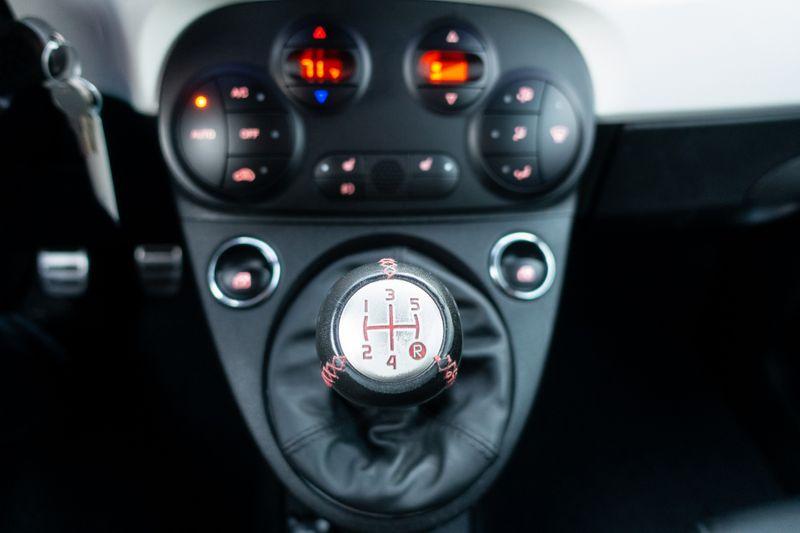 2013 Fiat 500 Abarth   Texas  EURO 2 MOTORS  in , Texas