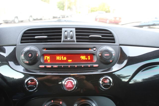 2013 Fiat 500 Abarth ONE OWNER in Van Nuys, CA 91406