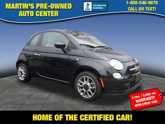 2013 Fiat 500 Pop | Whitman, MA | Martin's Pre-Owned Auto Center-[ 2 ]