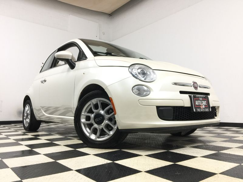 2013 Fiat 500c *Get Approved NOW* | The Auto Cave in Addison