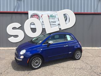 2013 Fiat 500c Lounge in Albuquerque New Mexico, 87109