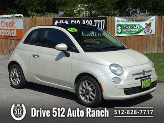 2013 Fiat 500c Pop in Austin, TX 78745