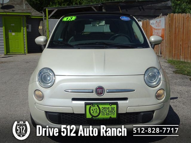 2013 Fiat 500c Pop in Austin, TX 78745
