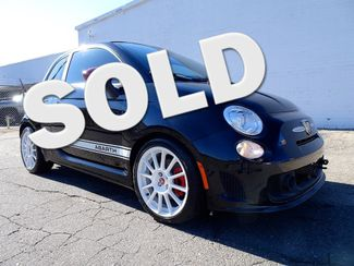 2013 Fiat 500c Abarth Madison, NC