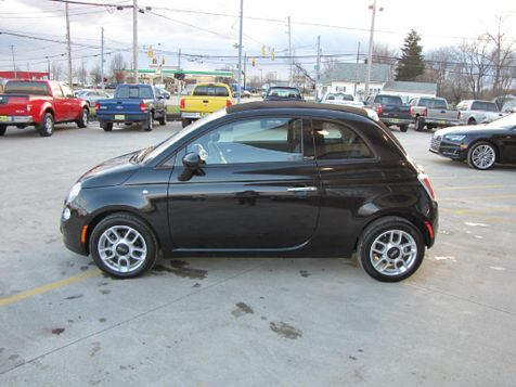 2013 Fiat 500c Pop | Medina, OH | Towne Cars in Medina, OH