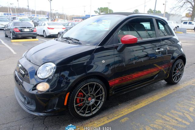 2013 Fiat 500c Abarth in Memphis, Tennessee 38115