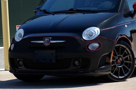 2013 Fiat 500c Abarth | Plano, TX | Carrick's Autos in Plano, TX