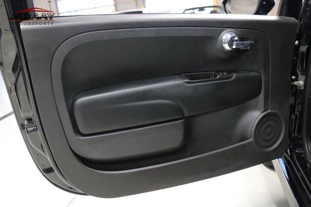 2013 Fiat 500e Merrillville, Indiana 22