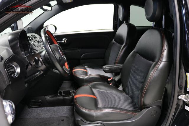 2013 Fiat 500e Merrillville, Indiana 10
