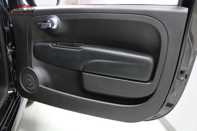 2013 Fiat 500e Merrillville, Indiana 23