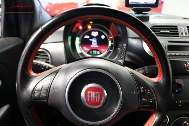 2013 Fiat 500e Merrillville, Indiana 16