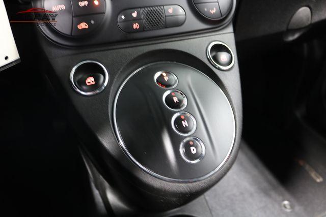 2013 Fiat 500e Merrillville, Indiana 20
