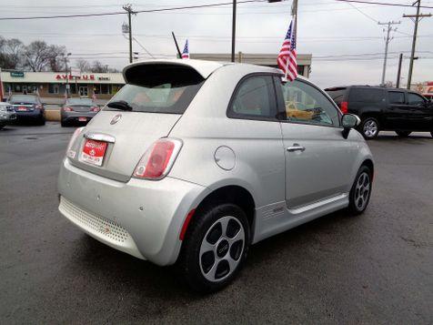 2013 Fiat 500e  | Nashville, Tennessee | Auto Mart Used Cars Inc. in Nashville, Tennessee