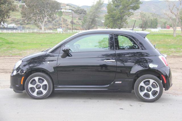 2013 Fiat 500e Santa Clarita, CA 11