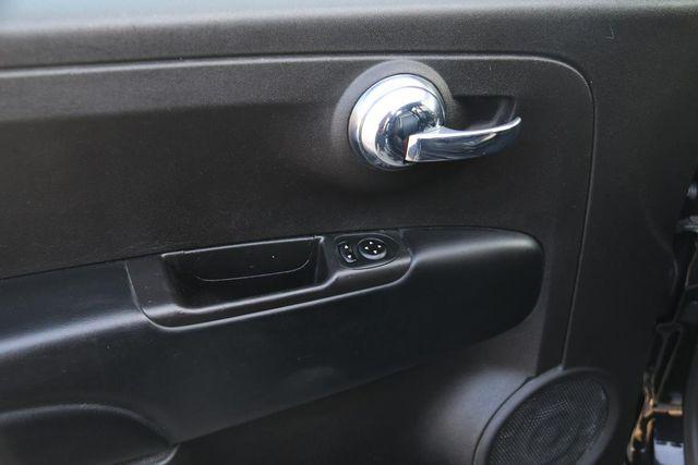 2013 Fiat 500e Santa Clarita, CA 20