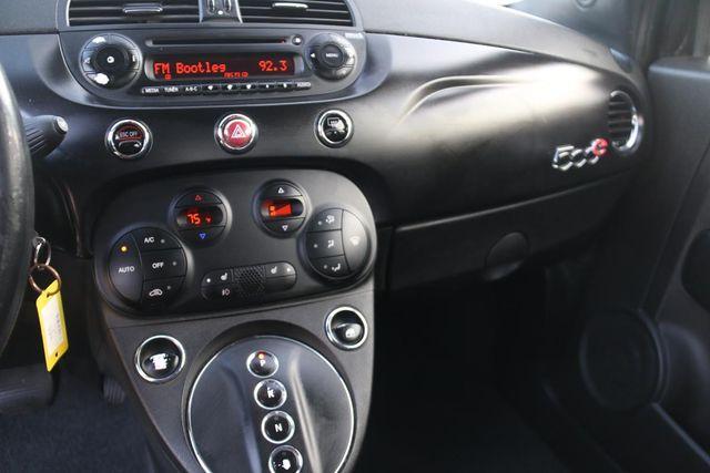 2013 Fiat 500e Santa Clarita, CA 15
