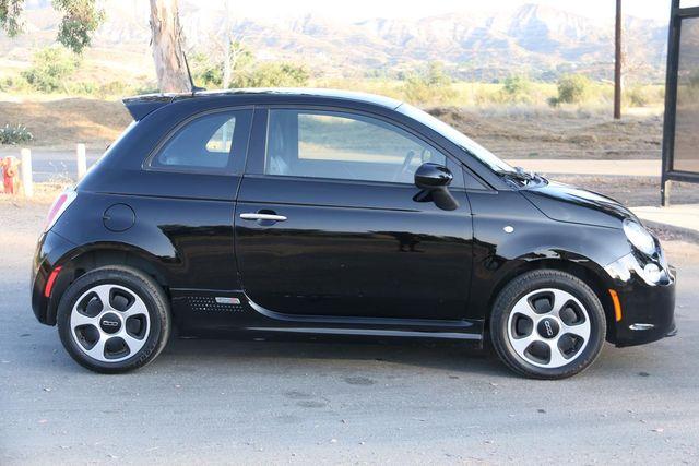 2013 Fiat 500e Santa Clarita, CA 10