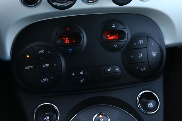 2013 Fiat 500e Santa Clarita, CA 17