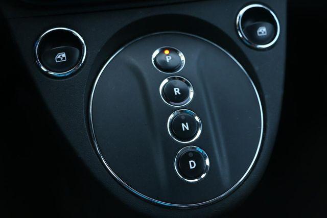 2013 Fiat 500e Santa Clarita, CA 18