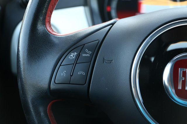 2013 Fiat 500e Santa Clarita, CA 22