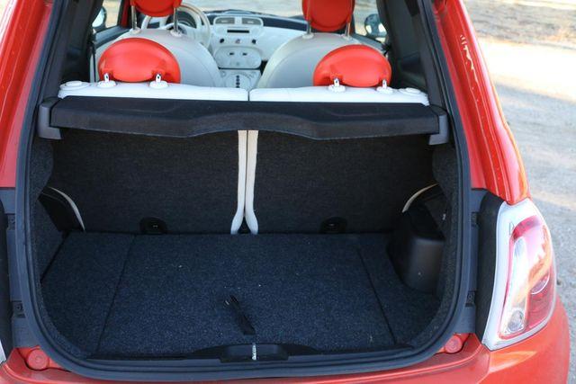 2013 Fiat 500e Santa Clarita, CA 23