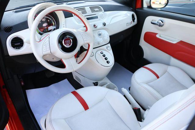 2013 Fiat 500e Santa Clarita, CA 13