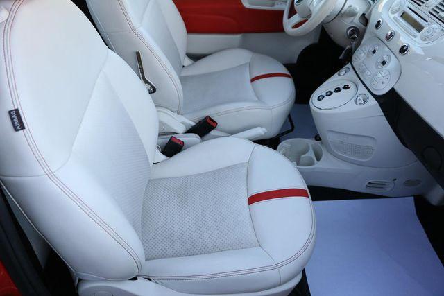 2013 Fiat 500e Santa Clarita, CA 16