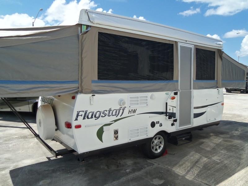 2013 Flagstaff POP-UP LITE WEIGHT  city FL  Manatee RV  in Palmetto, FL
